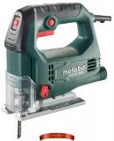 Лобзик Metabo STEB 65 Quick (601030000) картон