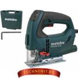 Лобзик Metabo STEB 80 Quick (601041500) кейс