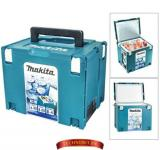 Термобокс Makita MAKPAC Cool Box тип 4 (198253-4) 395х315х295 мм (18л)